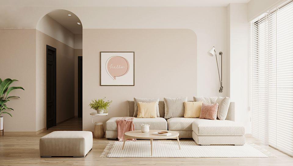 Phong cách nội thất tối giản đẹp nhất hiện nay
