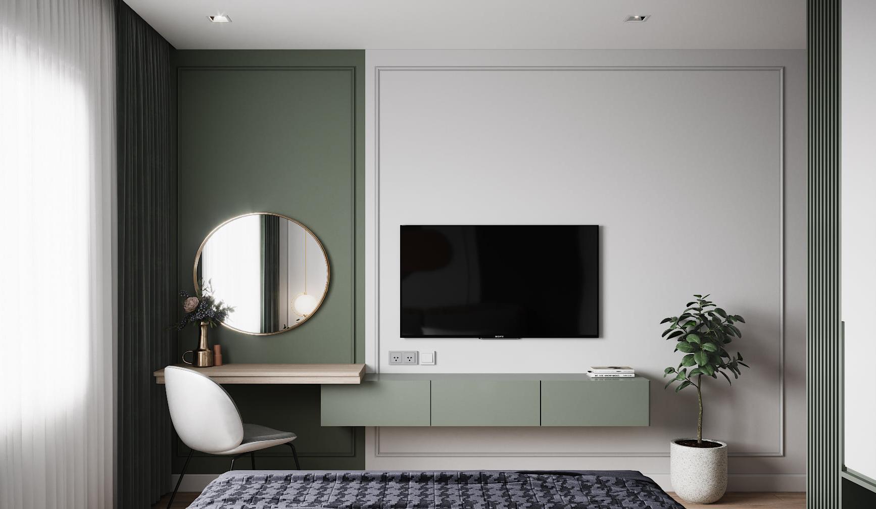 Cách lựa chọn nội thất thông minh cho căn hộ diện tích nhỏ