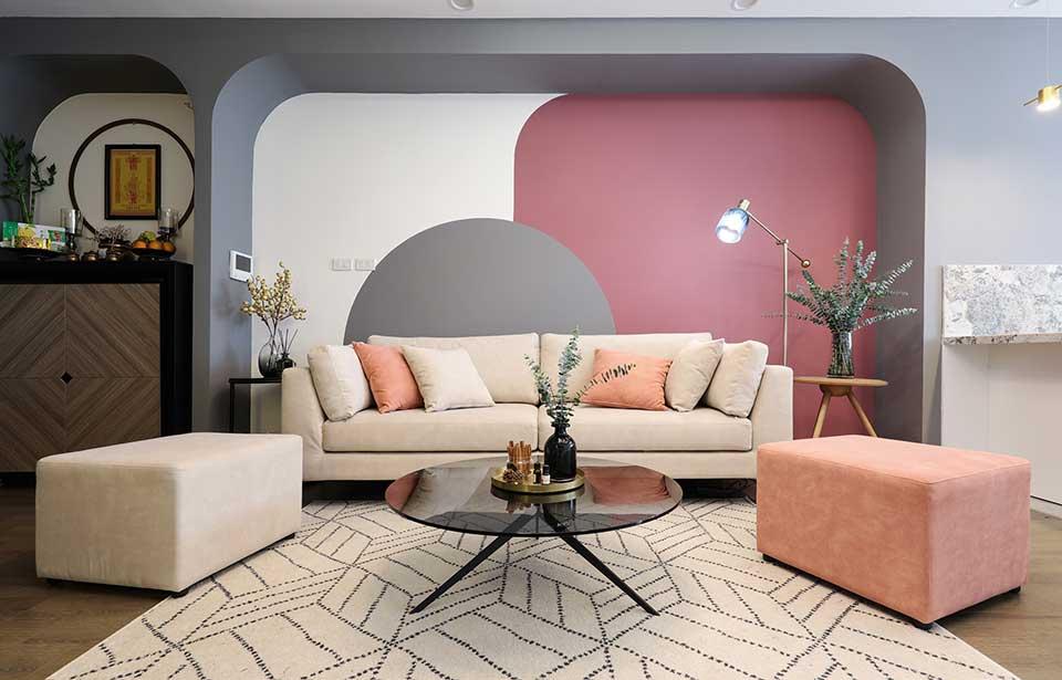 Thiết kế nội thất chung cư đẹp nhất
