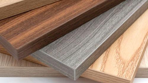 Tấm gỗ MDF phủ melamine